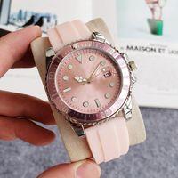 Mulheres Clássicas Relógio Marca Moda Relógios Casuais 40mm Senhora Vestido Relógios de Pulso Montres de Luxe Pour Femmes