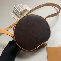 Boite chapeau souple pm circolare crowbody bag borsa donna lvlouis borsa doppia cerniera invecchiata in vacchetta naturale