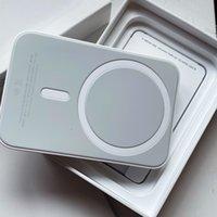 Power Bank Chargeur sans fil magnétique pour Magsafe Powerbank Téléphone 13 Pro Max 13Pro Mini 12Pro Battery Pack