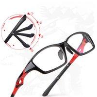 التقدمي وصفة طبية النظارات الرياضية نظارات كرة القدم كرة السلة النظارات الفوتوكرومية عدسة 210323