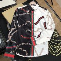 남성용 드레스 셔츠 코튼 옥스포드 긴팔 셔츠 비 아이언 멋진 봄과 가을 비즈니스 캐주얼 전문 공식 착용 흰색