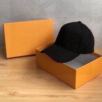 أعلى تصميم الأزياء الفاخرة مع إلكتروني قبعة بيسبول للجنسين الترفيه الرياضة جودة عالية شخصية بسيطة قبعة الملحقات العرض