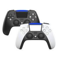Game Controllers & Joysticks Arrival OEM Design PS5 Style Handel Wireless Gamepad 4.0 Connect Joystick