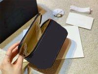 Luxurys Designers Bolsas de Moda Troncos de Moda Grande Caixa de Bola de Cours Flap Bag Correntes Raiz Lattice Bolsa Macio Couro Mulheres Embreagem Em Venda Mão Sacos Fit para celular