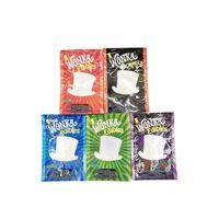 New arrival gummmy Cookie pacakge 500mg Choocalate backpack mylar bags gummies bags Edible packaging