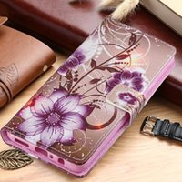 Симпатичная кожаная кожаная кожа для Huawei Honor 9C 9A 9S 8A 8C 8S 10i 10 20 Pro P30 P40 Lite E Y7P Y6P Y5P Y7 Y5 Y6 2021 Чехол Сотовый телефон CA CA
