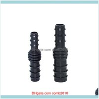 Other Supplies Patio, Lawn Home & Gardenirrigation 25Mm 3 4 1 2 Reducing Barbed 20Mm To 16Mm Garden Hose Straight Body Pipe Connector 50Pcs