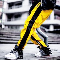 Joggers para hombre pantalones casuales fitness hombres ropa deportiva chándals traje de fondo pantalones de chándal pantalones de pantalones negros gimnasios jogger pistas de pista