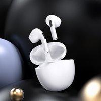 Fábrica Outlet Air 4P TWS Bluetooth 5.2 Fones de ouvido Fones de ouvido Wireless Sport Sport Headset Estéreo Fones de ouvido para Android iphone OPPO XIAOMI VIVO