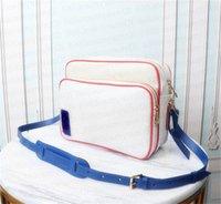 الكلاسيكية 2021 رجل رسول حقيبة الأزياء مصمم الكتف crossbody للرجل بو جودة عالية جلدية كبيرة حقيبة حقيبة كبيرة حقيبة حقائب المحفظة محفظة M45584