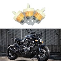 Parts 3 5 10 Pcs Gas Fuel Filters For Motorcycle Moped Scooter Dirt Bike ATV Go Kart Car Accessories Petrol Gasoline Liquid