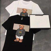 2021 Nuovi fumetti e animazione Pringing Tee Cotton Summer Street Skateboard Mens T-Shirt da uomo Donna Maniche corte Tees casual TEES S-4XL