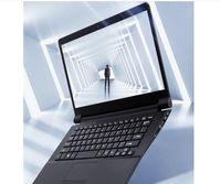 J3455 11.6 polegadas 8g ram pequeno laptop 128g ssd portátil computador portátil escritório escritório notebook estudantes mini netbook
