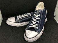 Snel schip Big Size EUR35-46 Femininas Classic Canvas Schoenen Dames Heren Hoge Stijl Sneakers Factory Prijs Promotie Prijs!