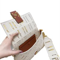 The new handbag in early spring can be bag carried on shoulder back or messenger which is simple and fashionable
