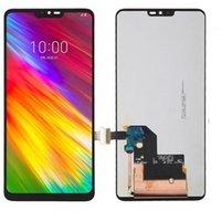 LCD-scherm voor LG G7 ThinQ G710 Touchscreen Panels Digitizer Vervanging zonder frame