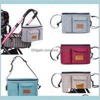 Diaper Bag Baby Stroller Organizer Nappy For Nusring Mommy Mama Maternity Bags Yoya Cart Accessory S2Sbq
