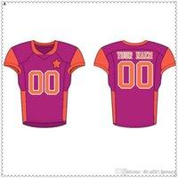 Mens Top Jerseys Embroidery Logos Jersey Economici all'ingrosso GRATIS 4Ytrh87484511