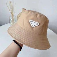 2021Fashion 버킷 모자 비니 야구 모자 망 여성용 캐스쿼트 남자 여자 디자인 아름다움 모자 어부 모자