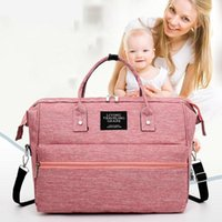 Diaper Bags Baby Tote Bag Nappy Maternity Mommy Storage Organizer Changing Carriage Care Travel Backpack Waterproof