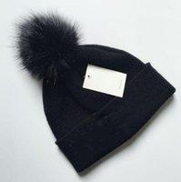 Sombreros de Navidad de invierno para hombre Mujeres Deporte Foras de moda Skullies Chapeu Caps Algodón Gorros Lana Sombrero de punto Carrera de punto 0083