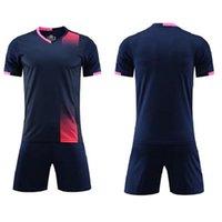 2021 futbol forması setleri futbol gömlek erkek ve kadın yetişkin eğitim takım ışık kurulu kişilik çocuk kısa kollu maç 0106