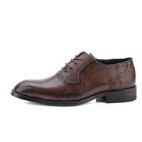2020 جديد وصول khaki taupe البني أسود رمادي أحمر لينة القشرة الكلاسيكية الجلود الدافئة أحذية رجالي الرجل الرياضة عارضة الأحذية نوع 2