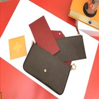 Ripple Leather Handbag Women Package Dress Fashion Small Wallet Bag Evening U8Hi Chain Mail Shoulder Card Gtwol