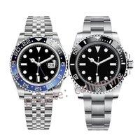 Caijiamin-2021 مونتر دي لوكس الرجال الساعات الميكانيكية التلقائي 41 ملليمتر كامل الفولاذ المقاوم للصدأ حزام الذهب ووتش سوبر مضيئة أعلى جودة ساعة اليد الياقوت