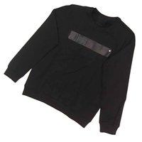 2020 Mens Luxury Designer Sweaters Pullover Marca Mens Sweater Snaue Bordado Bordado Malhas de Manga Longa Projeto Suéter Inverno Mens Roupas