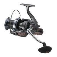 Balıkçılık Reel 3000 13 + 1BB Sürükle Max Baitcasting İplik Aksesuarları Sazan Dişli Oranı 5.2: 1 Spincast Araçları Çubuk ve Combo Set Reels