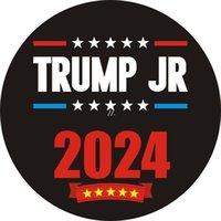 ترامب 2024 الوفير ملصقا سيارة نافذة الجدار صائق القواعد تغيرت ماجا ملصقات الرئيس دونالد ترامب أن تعود DWA4394