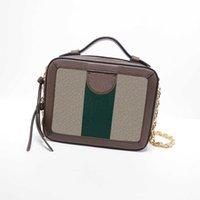 Borsa del designer di high-end all'ingrosso della borsa della borsa della borsa della borsa delle borse a tracolla dei borse a tracolla dei borse a tracolla dei reticoli del modello del modello classico