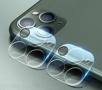 9h 3d كاميرا حامي الشاشة عدسة الزجاج المقسى لفون 12 مصغرة 11 برو ماكس خلفية فيلم كاميرا كاملة الغلاف الكامل