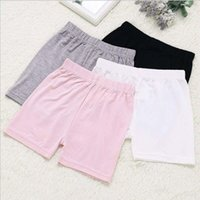 Panties Girls Safety Shorts Underwear Kids Briefs Breathable Short Tights For