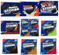 cookies packaging Empty 500mg Mylar Bag Dustproof Smellproof Storage Gummies edibles Local baggies gghjg