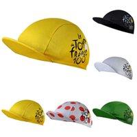 hats Colors Effects Caps Men Women Polyester Bike Headgear Mtb Bikes Team Sport Bandana Gorra Ciclismo