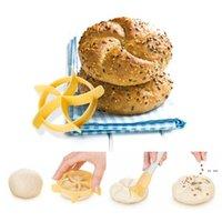 Пластиковые хлебное печенье с тиснением плесени ручной работы украшения для торта Инструменты прессформы DIY хлебоустройство пресс-резак кухонные инструменты для выпечки