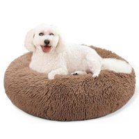 لوحات الكلاب الكلاب السرير أريكة جولة القطيفة حصيرة للكلاب labradors labradors كات بيت المنزل dcpet قطرة مركز 2021 بيع المنتج