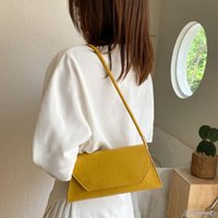 HBP #8765 bests products shoulder bags woman any product can be customized casual ladies plain multicolor