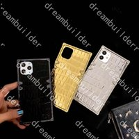 Y fashion phone cases for iphone 12 pro max 12mini 11 11Pro 11proMax X XS XR XSMAX 7P 8P 7 8 PLUS protection case designer cover