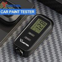 Vdiagtool Araba Boya Test Cihazı LCD Aydınlatmalı Ekran VC100 Boya Film Testi