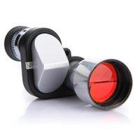 الشاعر أحادي 8x20 التكبير المحمولة البسيطة تلسكوب الصيد تلسكوب جودة عالية رؤية لا الأشعة تحت الحمراء العدسة اكتشاف scopefree الشحن بواسطة