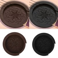 Silicone Soft Acoustic Guitar Soundhole Cover Weak Buffer Plug Easy To Install Better Sound Prevent Noise