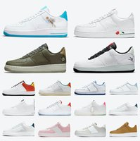Utility Black White Dunk Scarpe casual Uomo Donna Skateboarding Pink Pink Ribbon-Pack airforce 1 Scarpe sportive sneakers con taglio basso  force 1