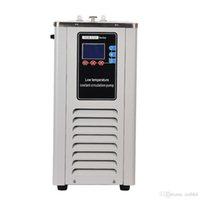 U .S Baratos de Capacidad de Capacidad de enfriamiento Pequeño Laboratorio de Capacidad Temp ¿A bomba de circulación de líquido de refrigeración 5L para laboratorio Reacción de baja temperatura