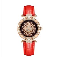 Luxury Elegant Goddess Quartz Watch Diamond Life Waterproof and Breakproof Multifunctional Womens Watches SHIYUNME Brand