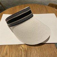 Best selling Top designer visor women bucket sun hats mens outdoor visor Snapback Caps beanie hat baseball cap For Gift hot sell