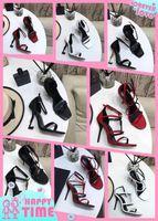 Sandalias de diseñadores de lujos de moda para mujer. Tacones altos. zapatos casuales. Botas. Cuero exquisito y letras. Hecho de tela de piel de vaca importada, forro de piel de oveja tamaño 34-41