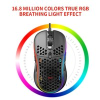 Mouse Gaming 2.4GHz USB Receiver Pro Gamer For PC Laptop Desktop Computer Mice